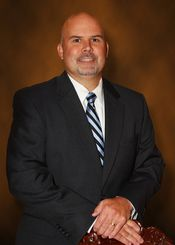 Photo of Damon Hobbs - Manager, Funeral Director, Embalmer, Pre-Need Insurance Agent