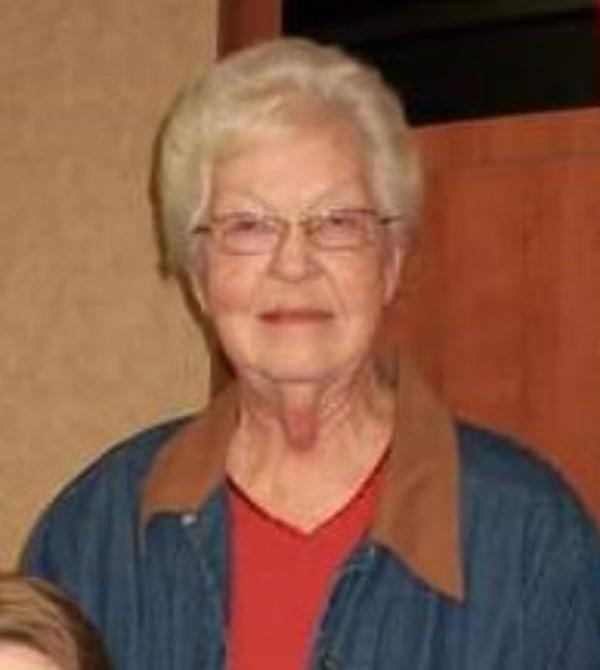 Barbara E. Gregory