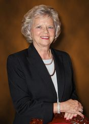 Photo of Shirley Lowery Anderson - Licensed Funeral Director, TN & KY Licensed Pre-need Insurance Agent, TN & KY