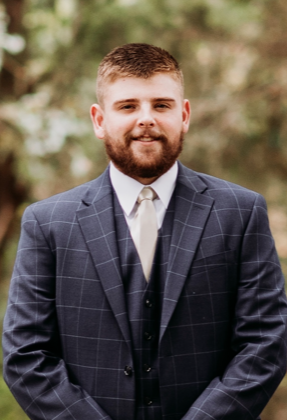 Photo of Jacob H. Turley - CEO-President