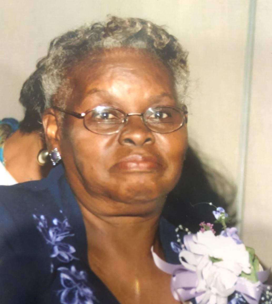 Fannie Mae Nelson