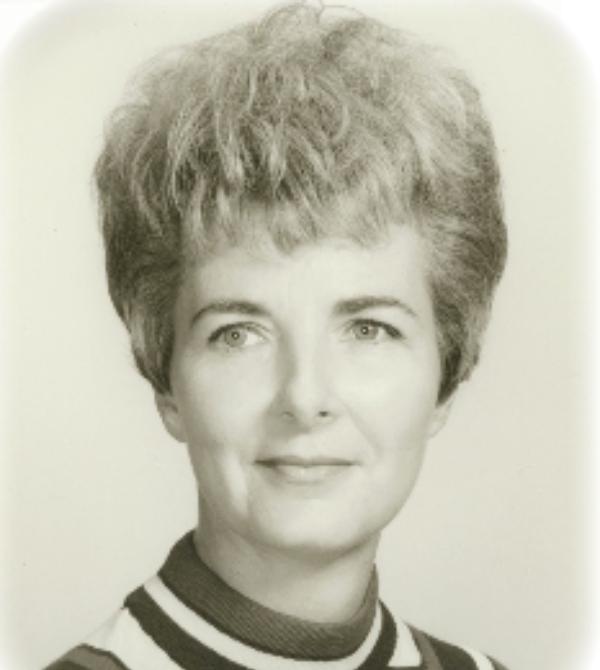 Donna Freya Hall