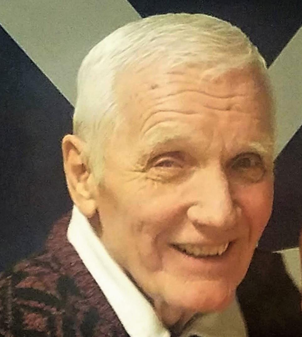 Jim  C Barrus
