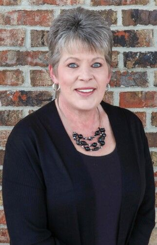 Photo of Beth Tuberty - Office Manager