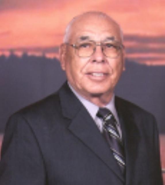 Simon Rodriguez Peru