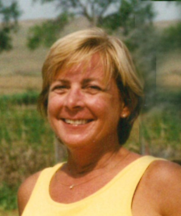"Christine ""Chris"" Lynne McKeown"