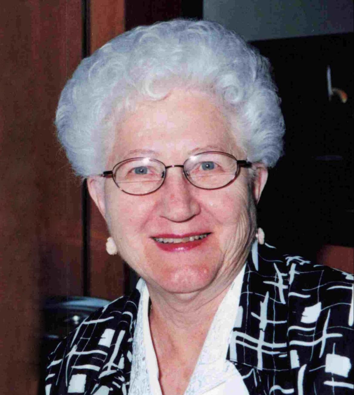Helen M. Pelton