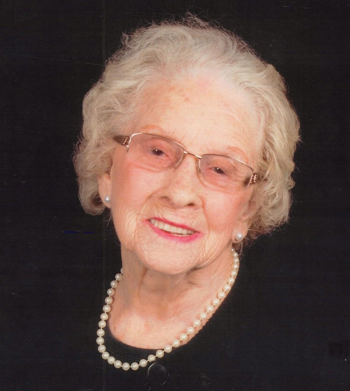 Mary Olive Sarneski