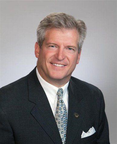 Photo of Ted W. Hopkins, CFSP -