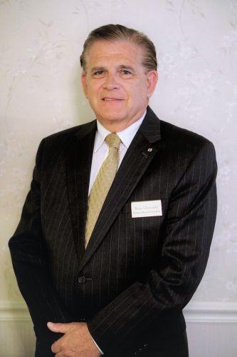 Photo of Stan Glowaski - Support Staff