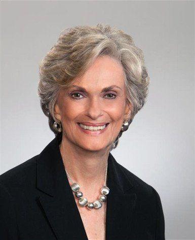 Photo of Barbara Wilkerson Barham -
