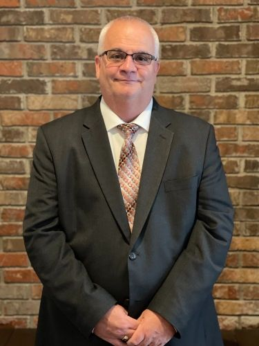 Photo of Mark Roberts - Apprentice Funeral Director