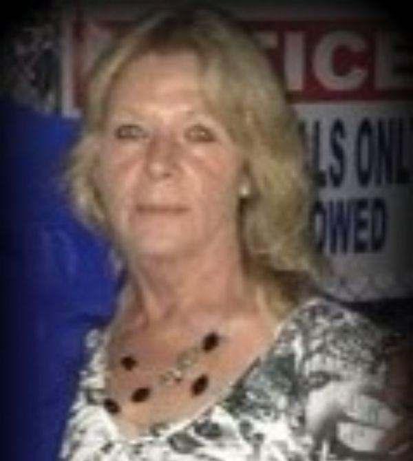 Kathy  Ramona (Bullington) Fisher
