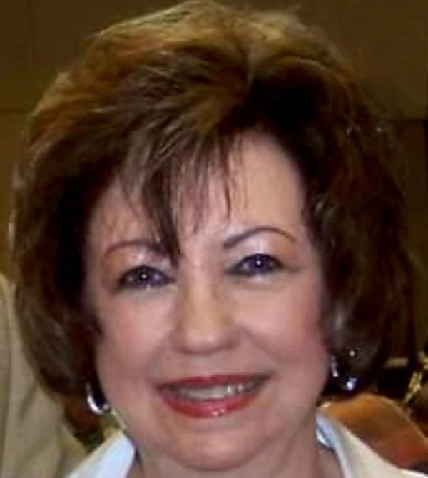 Sherra  Ann Rankin, 78