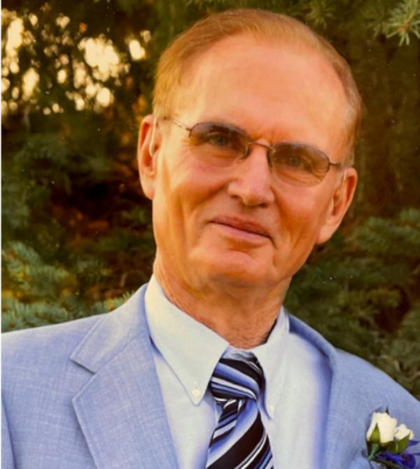 Thomas Ray Burgener