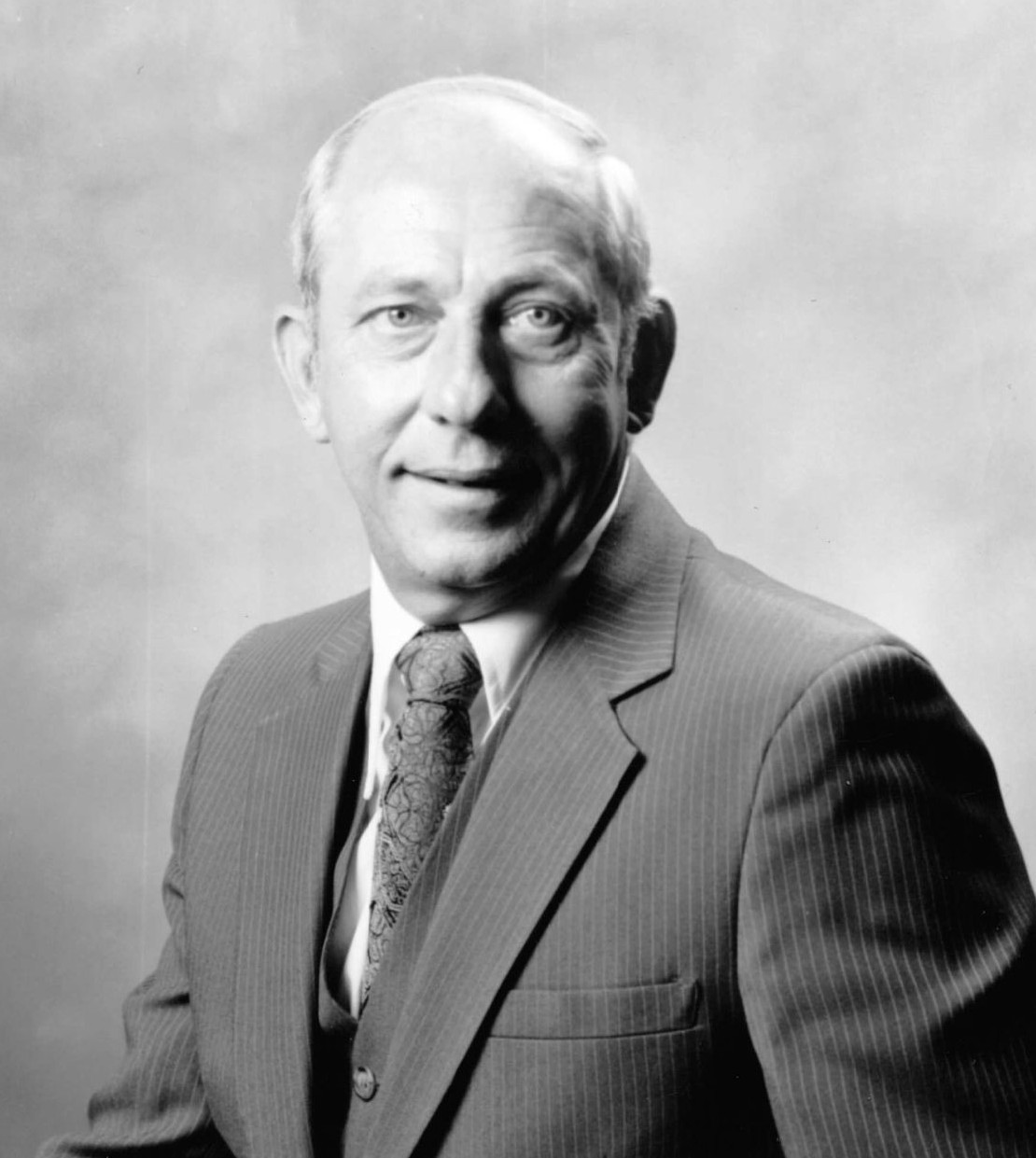 Bernard H Sominski