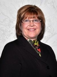 Photo of Pam Thomas - Funeral Director/ Pre-Need Agent