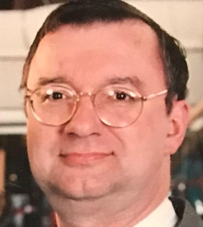 Donald  Roy Shrader