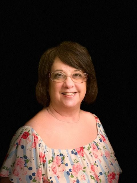 Photo of Leslie Jenkins Williams - Floral Designer (Owner of Happy Petals Flowers and Gifts)/Licensed Funeral Director/Secretary
