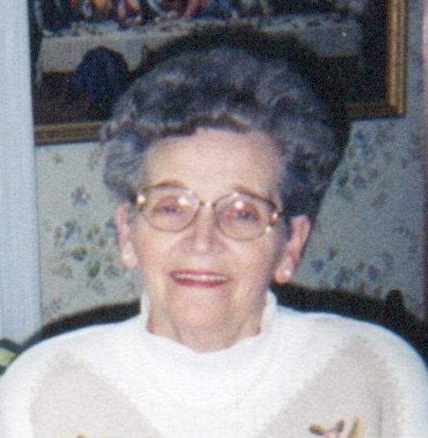 Mary Lou Sheets
