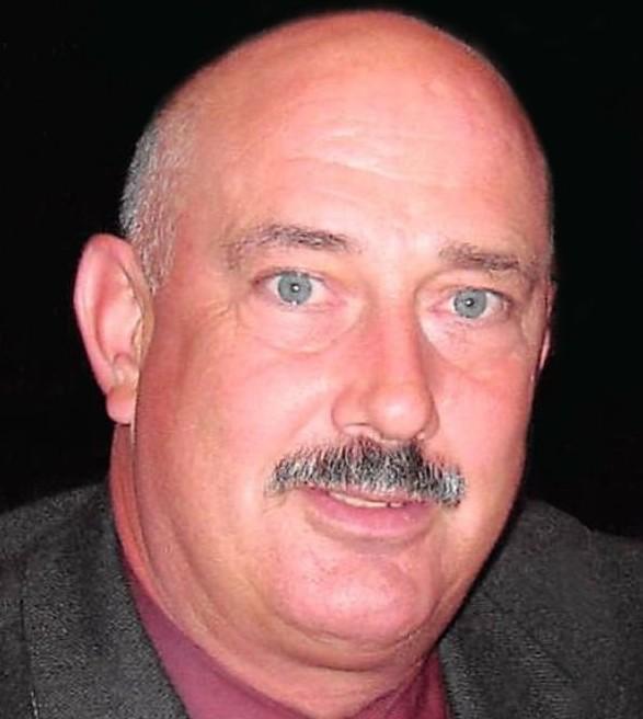 Bryan (BA) E.  Anderson