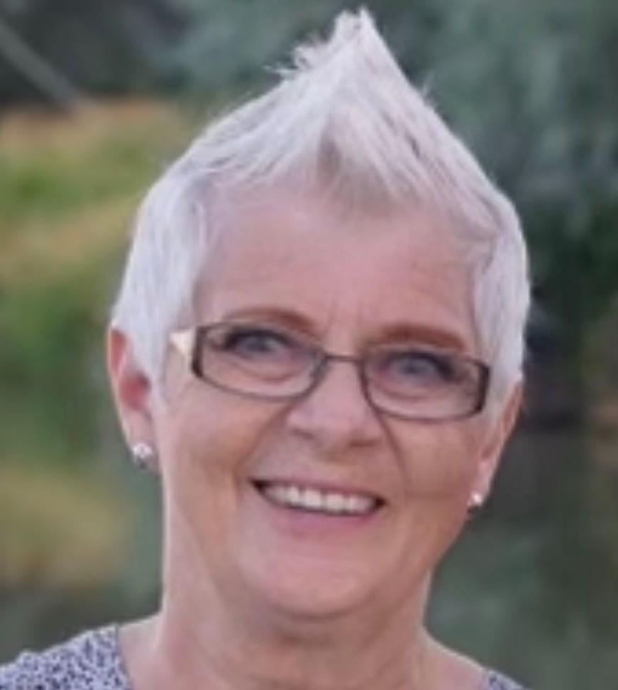 Barbara Darley