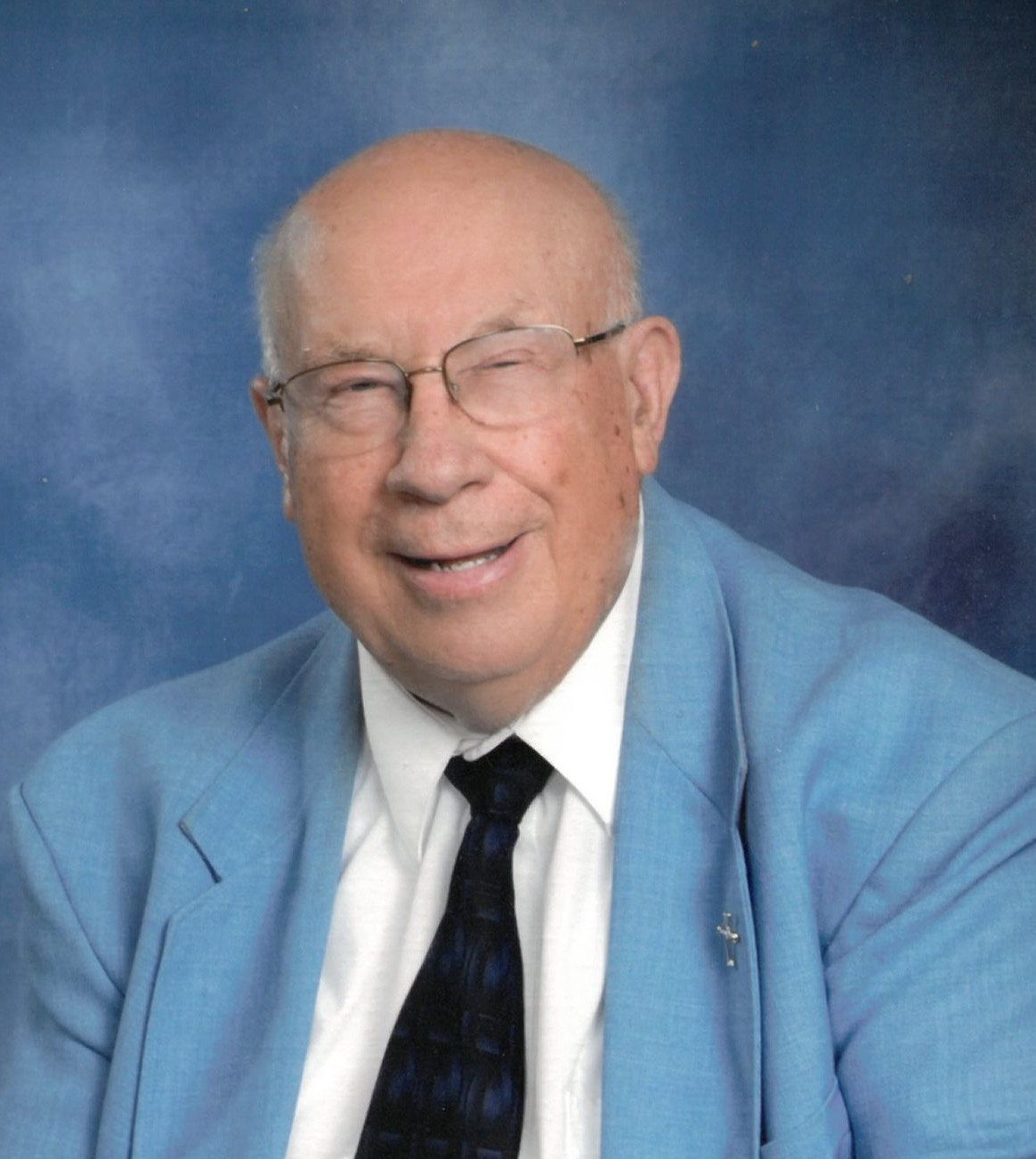 Frank O. Reinke