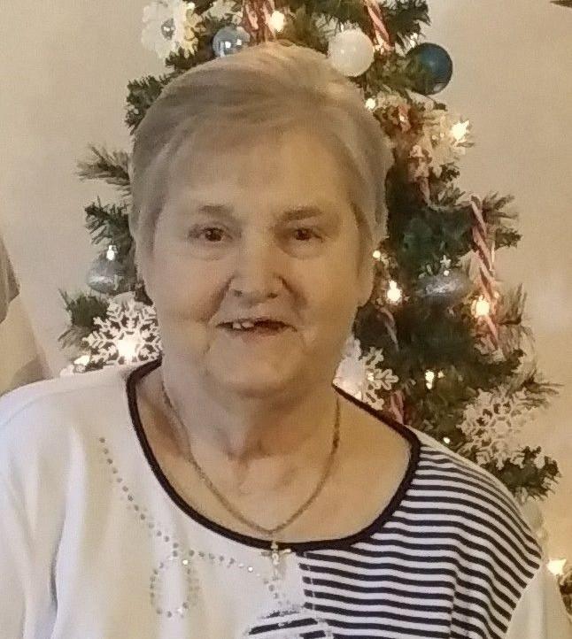 Judy Lee Beam Biggerstaff