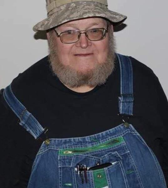 """Robert """"Tiny"""" Morris"""