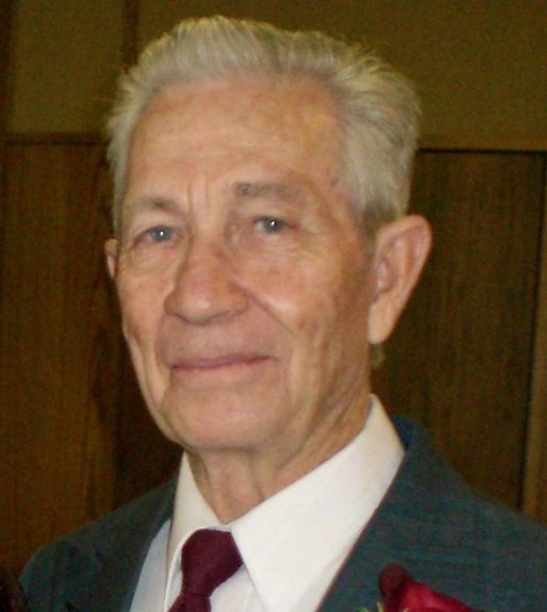 Edwin G. Richman