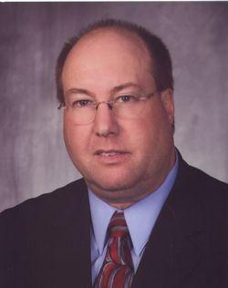 Photo of Gary E. Haut - Funeral Director