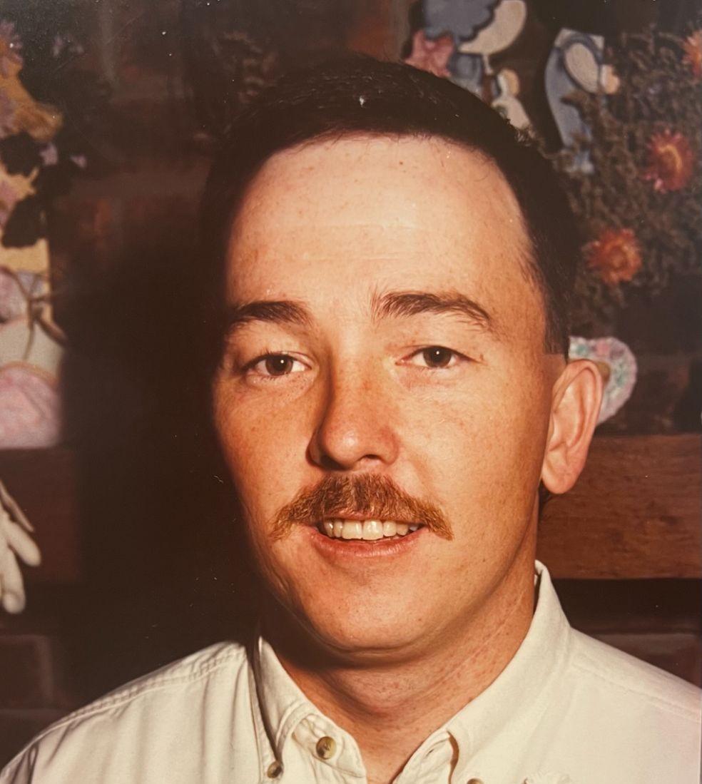 Vince A.  Harper