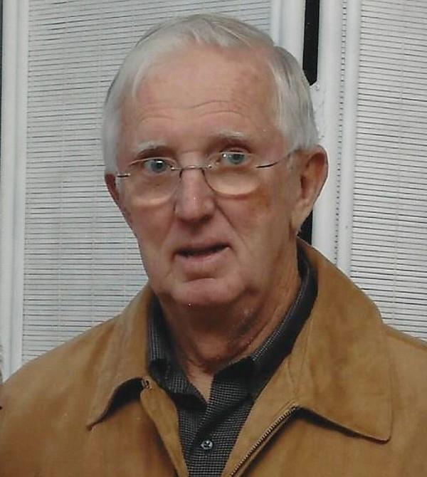 John Reinders, Jr.
