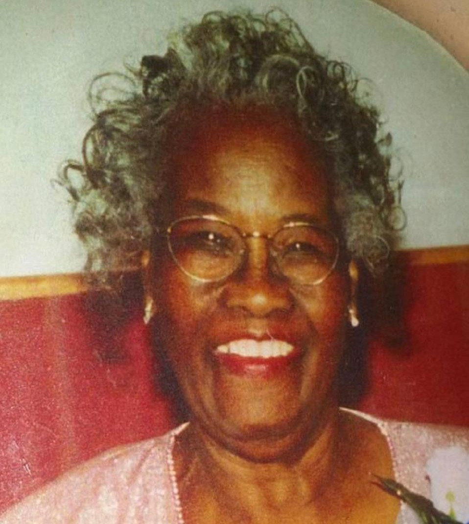 Mable T. Burgess