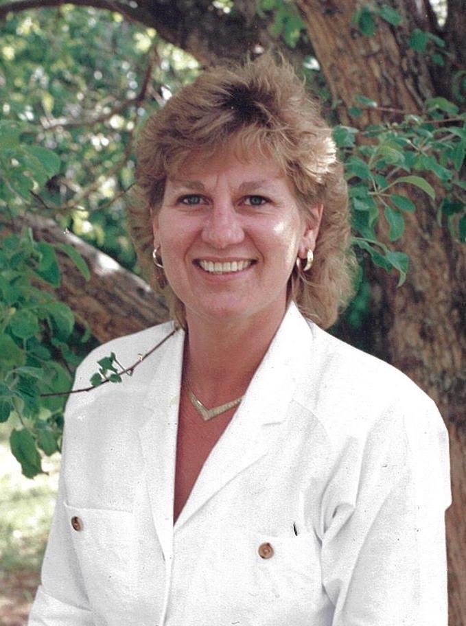 Julie Ann Collingwood