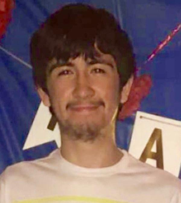 Diego Avelar, 18