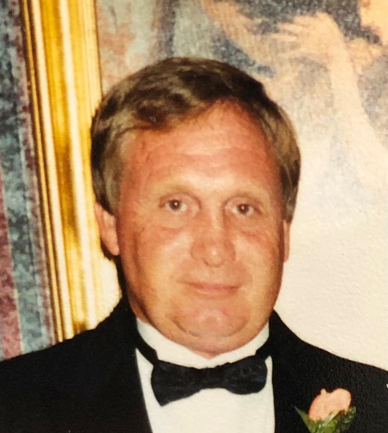 Ferrell Morris