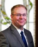 Photo of Brady Fox - Funeral Director