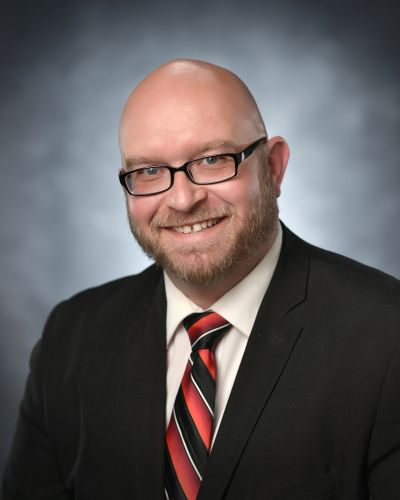 Photo of Christian Snyder - Funeral Director & Embalmer