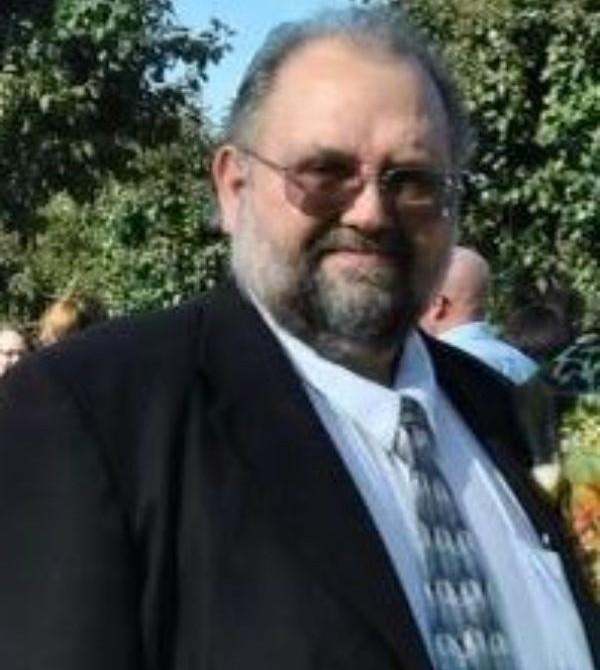 Rev. Preston Thomas