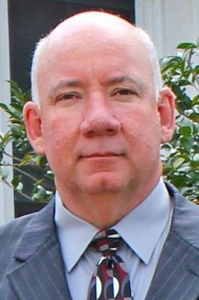 Photo of Marc Ellis - Funeral Attendant & Certified Crematory Operator