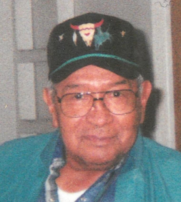 Albert Lee Poowegup