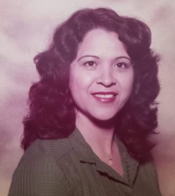 Ms. Luisa Marroquin Resident of Levelland
