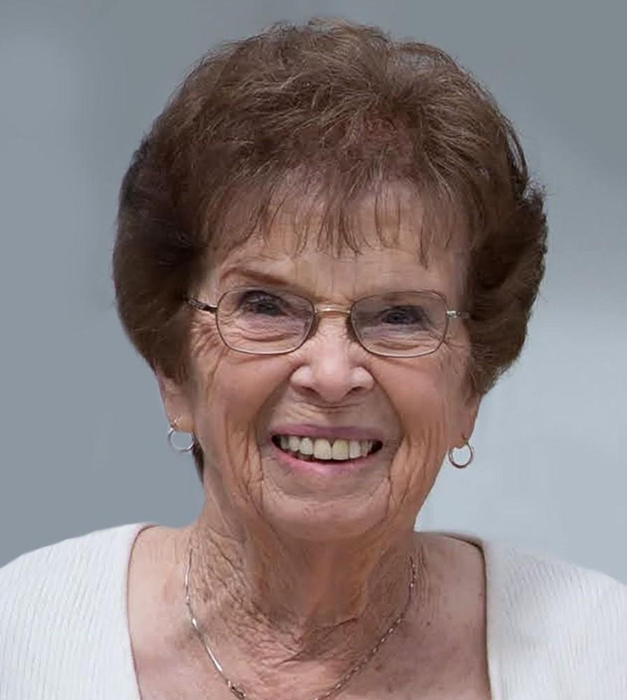 Lillian Barrett Kidd
