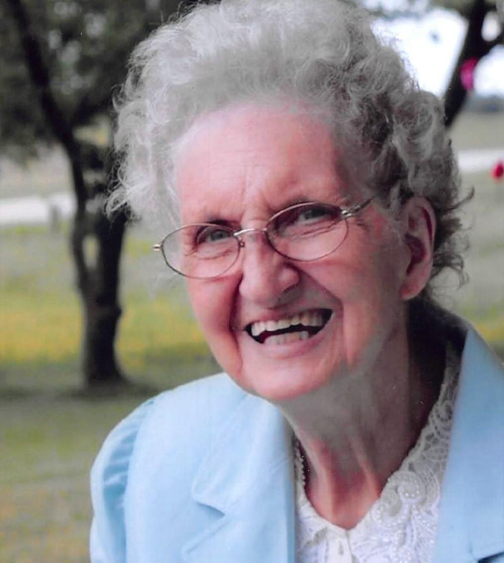 Brenda  Sue Holleman