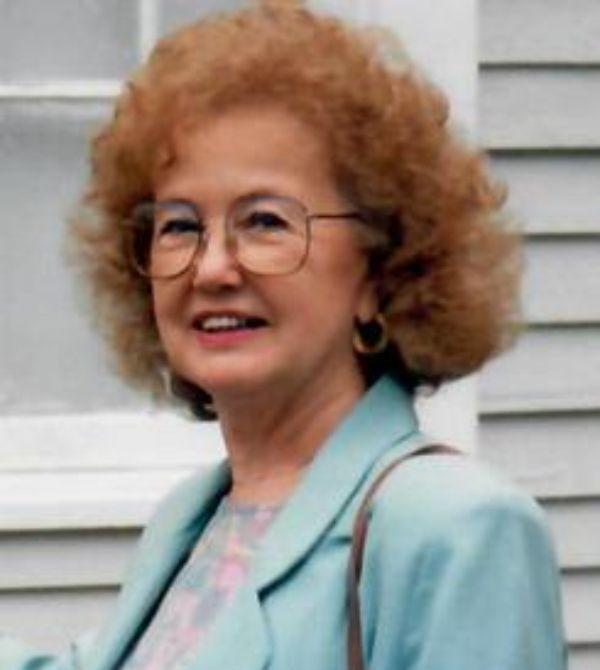 Lucille Poole Buchanan