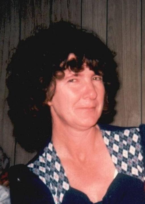 Norma  Nicholas