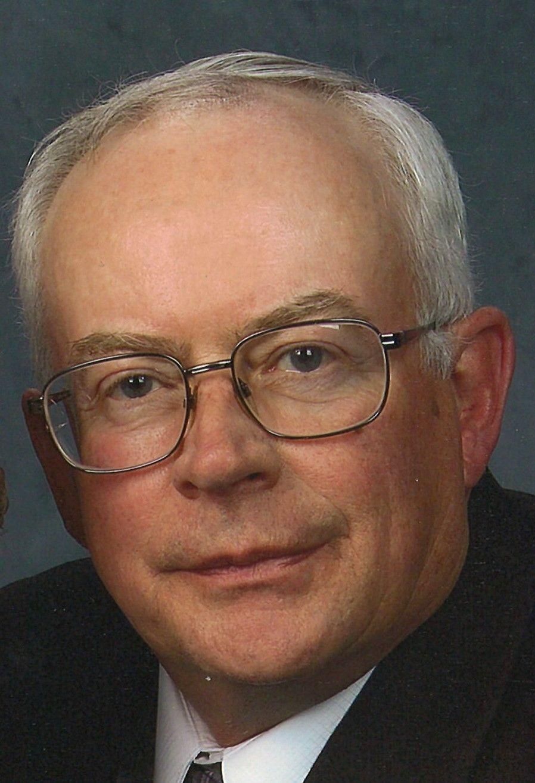 Douglas S Kemp