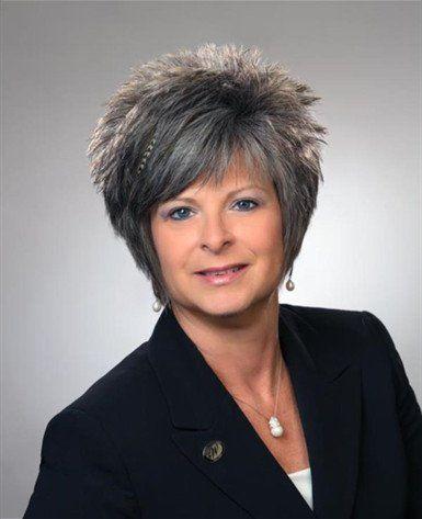 Photo of Cheryl Williams Tudor -