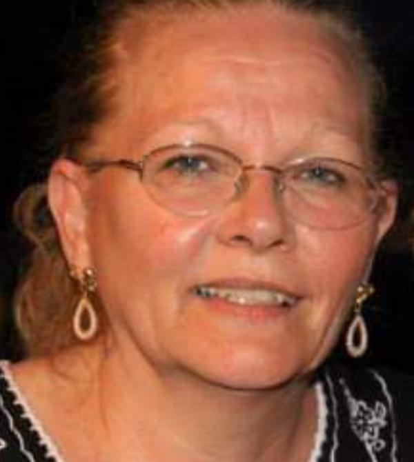 Rena Faye Gibson